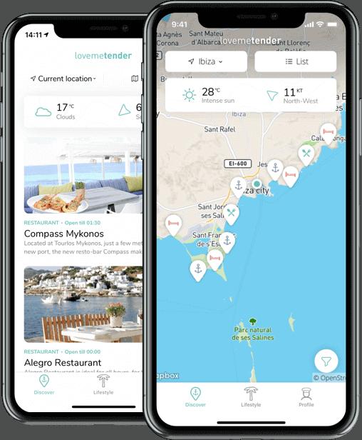 UX en UI design vacature bij app ontwikkelaar