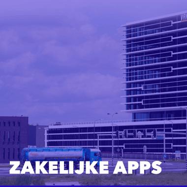 Zakelijke apps