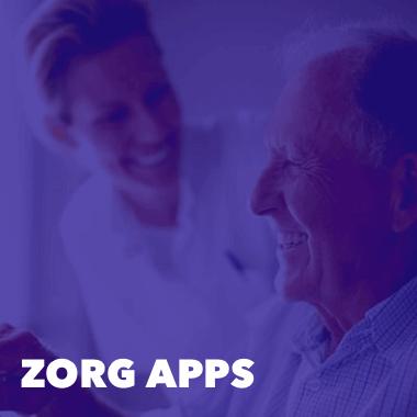 Zorg apps