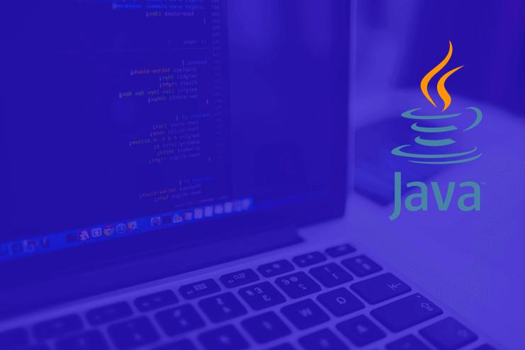 24 jaar programmeertaal Java