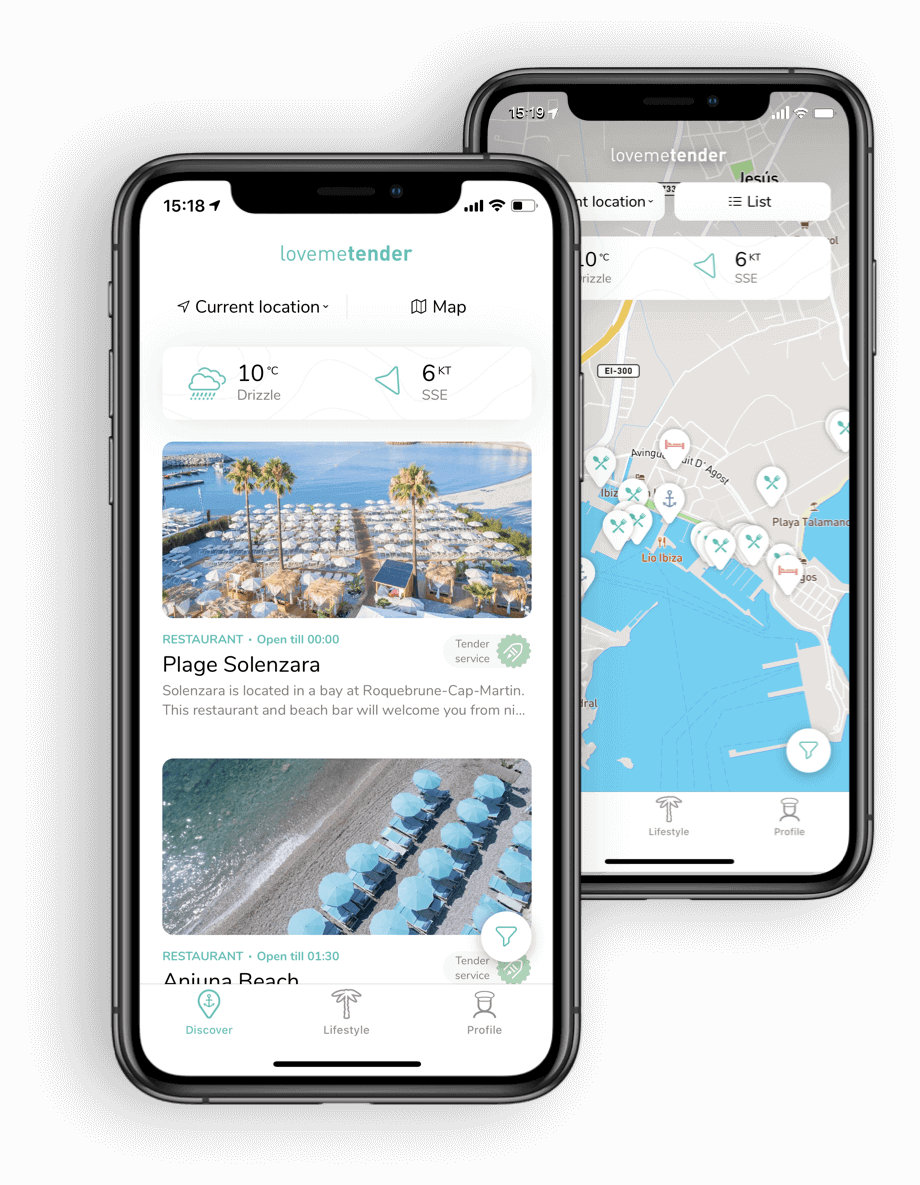 de voordelen van een native iOS app