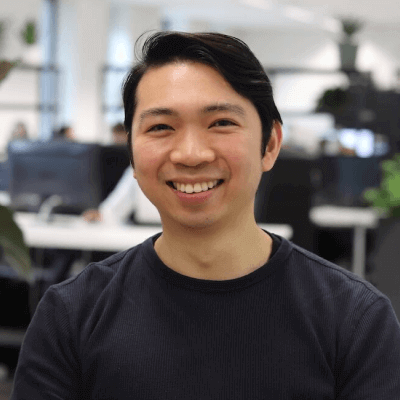 Raymond web developer