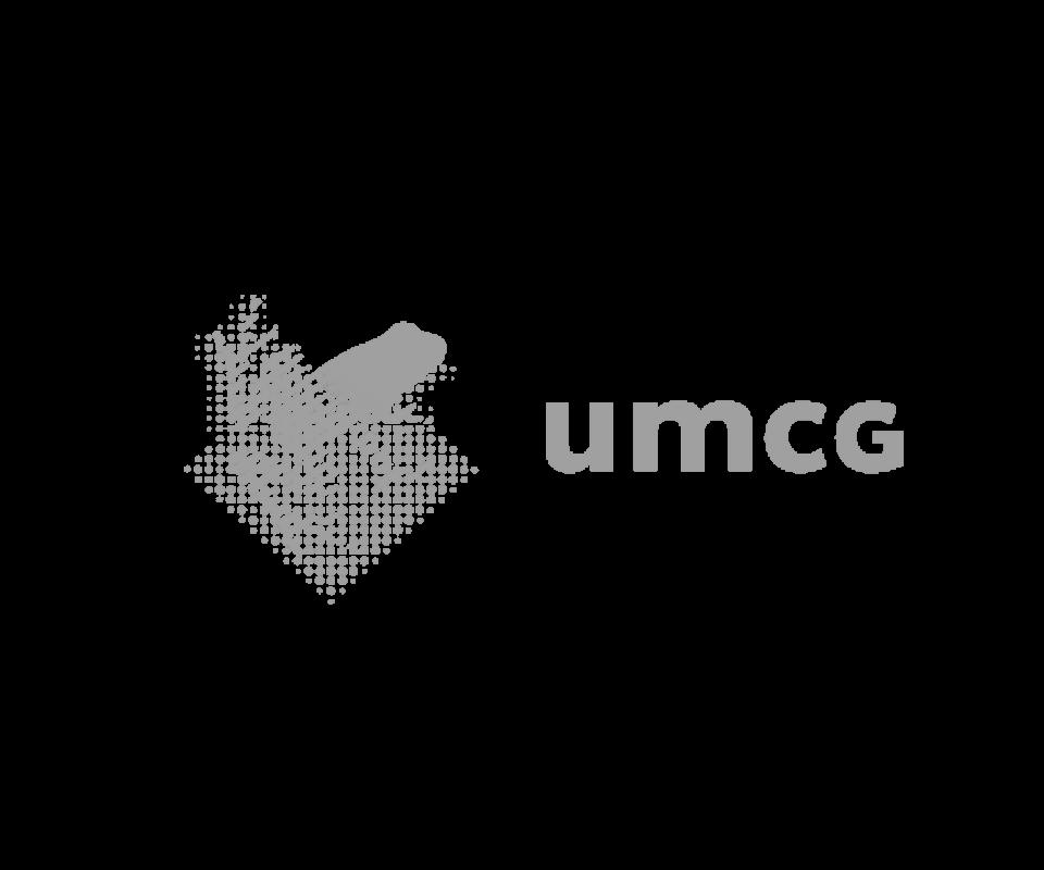 UMCG logo