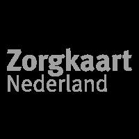 Zorgkaart nl logo