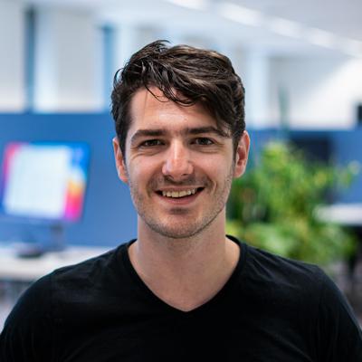 Tom UX en UI designer