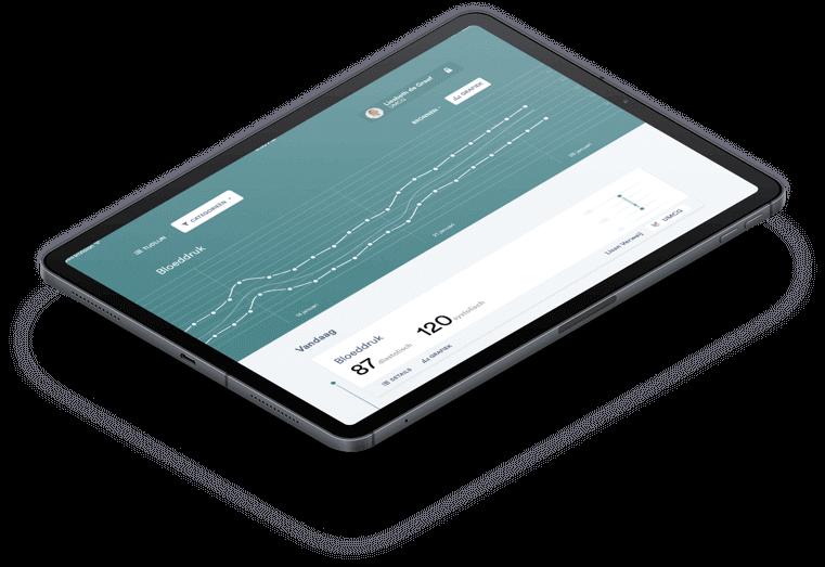 iPadOS app ontwikkelen