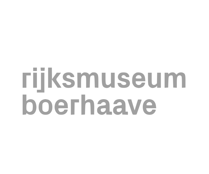 RijksmuseumBoerhaave app