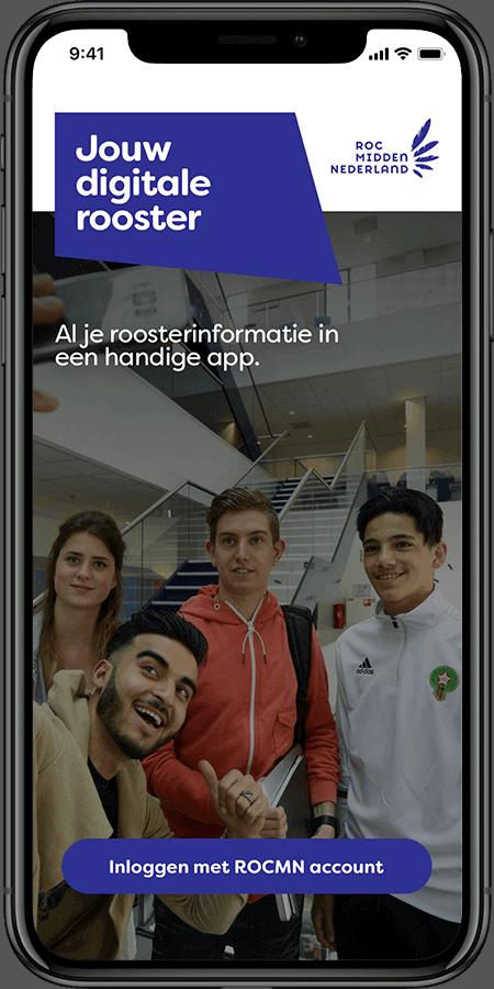 App ontwikkelen Amsterdam