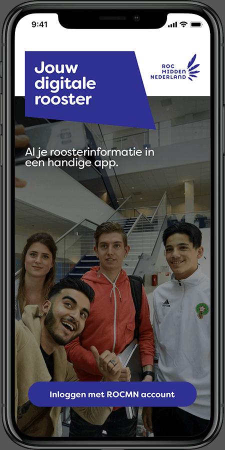 ROC app