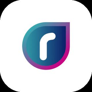 Range app icon