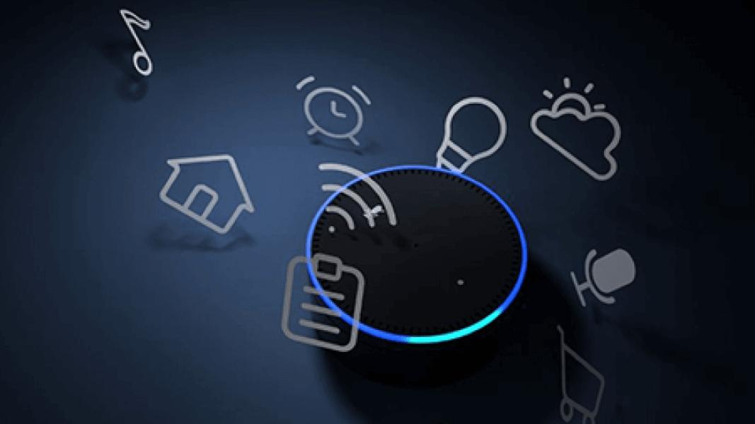 virtuele assistent en apps