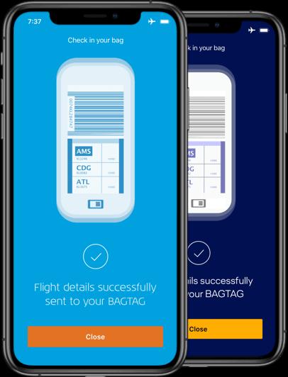 Service en onderhoud app