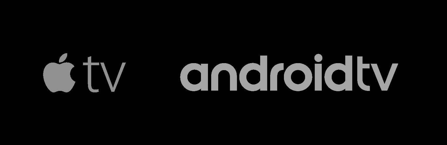 Apple TV en Android TV