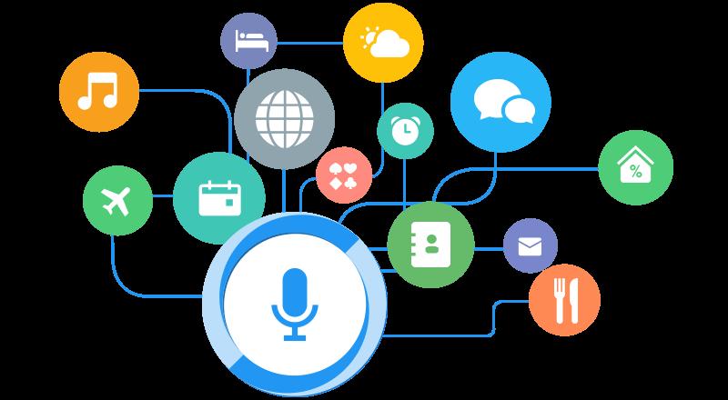 Voice app ontwikkelaar