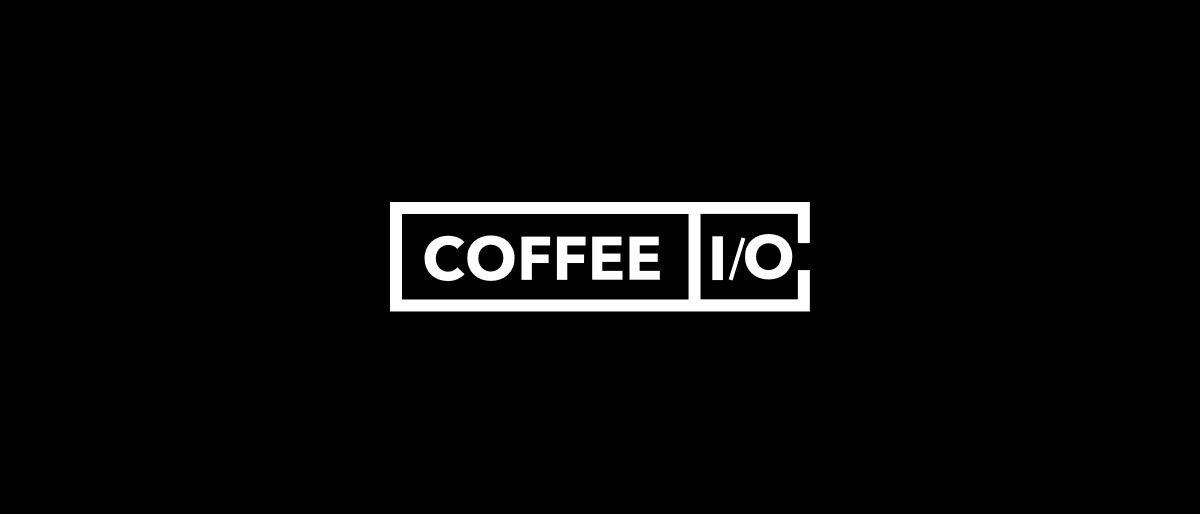 Coffee I/O