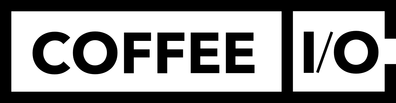 Coffee IO logo