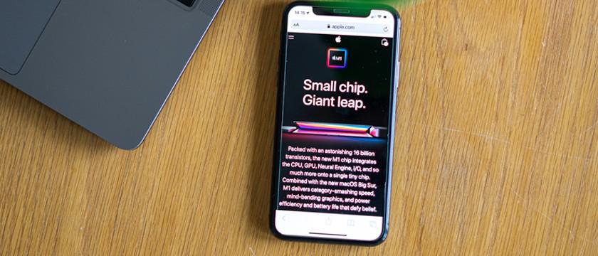 M1 Chip: de toekomst van Apple?