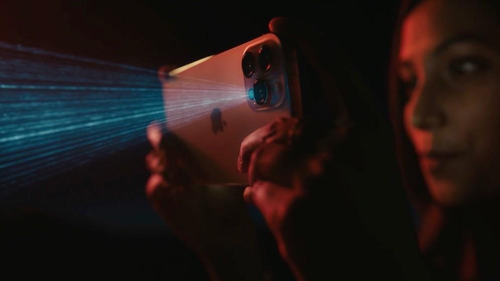 LiDAR Technologie