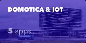 Domotica & IoT
