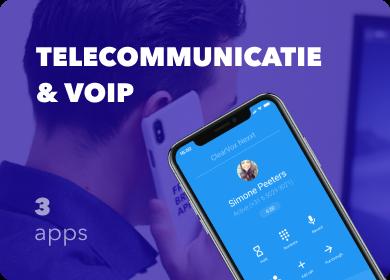 Telecommunicatie & VoIP