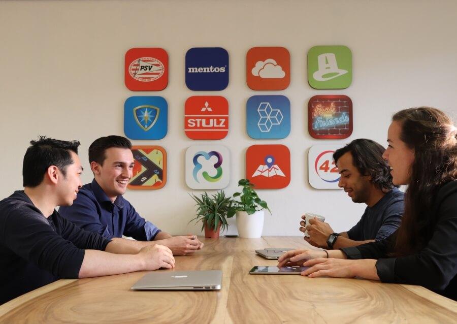 apple of android developersaccount aanmaken