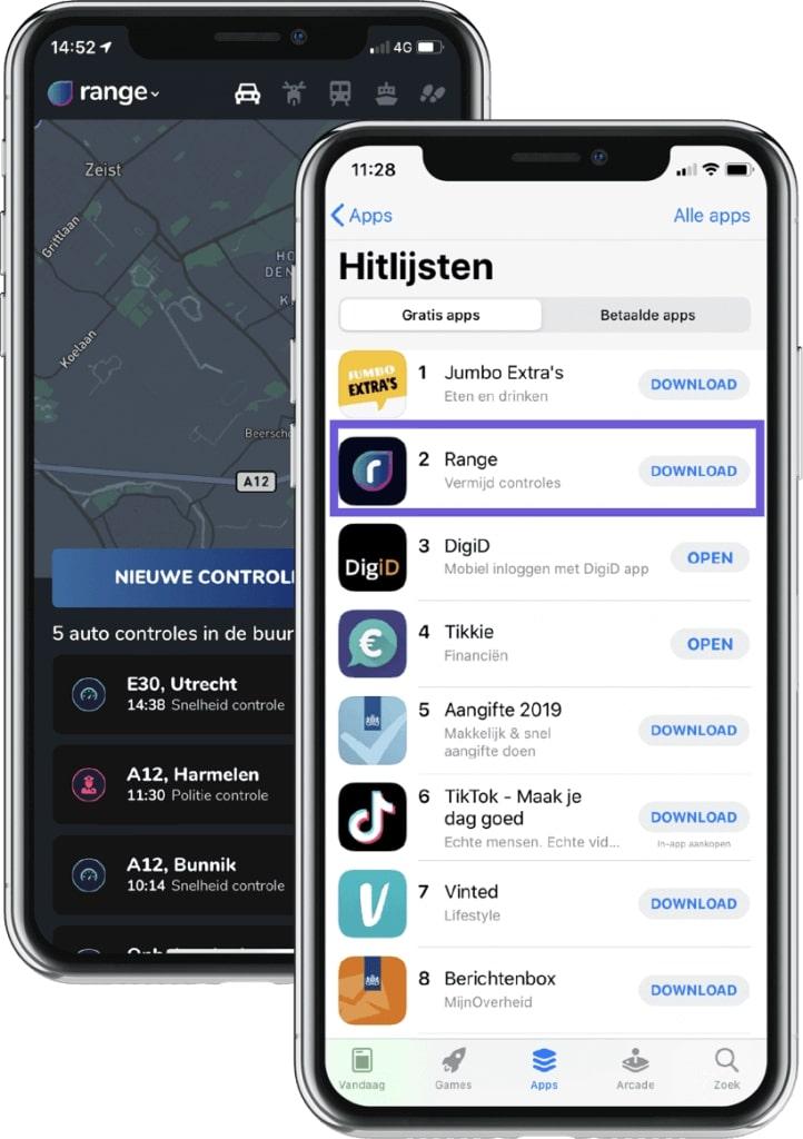 App-laten-maken