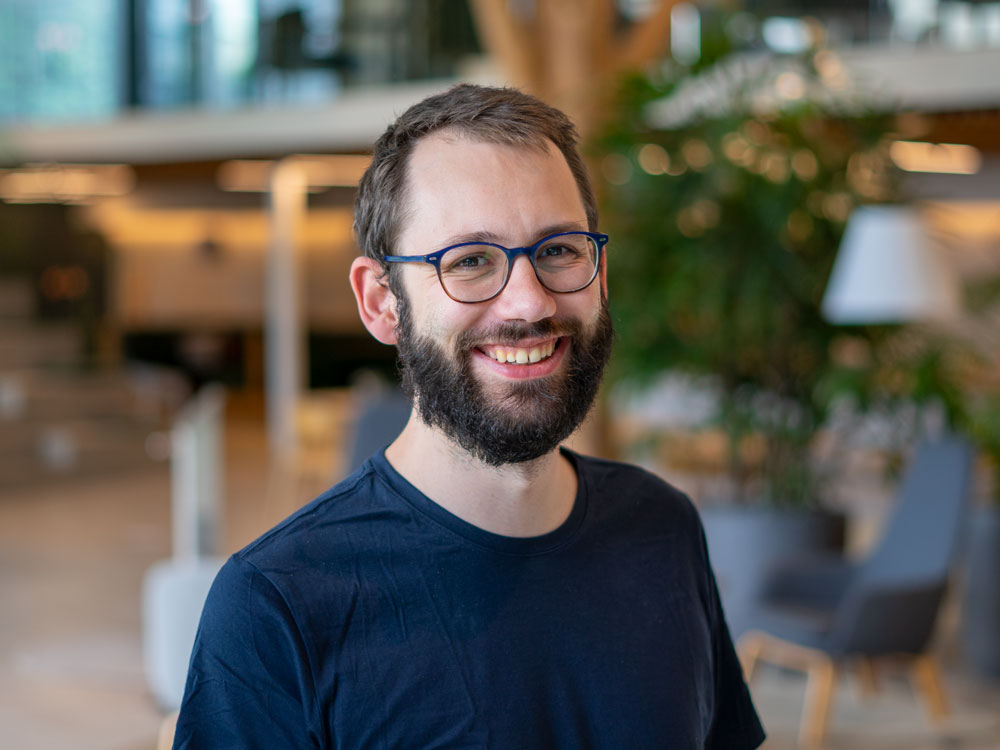 Armijn - developer